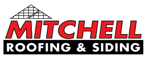 Mitchell Roofing and Siding Logo